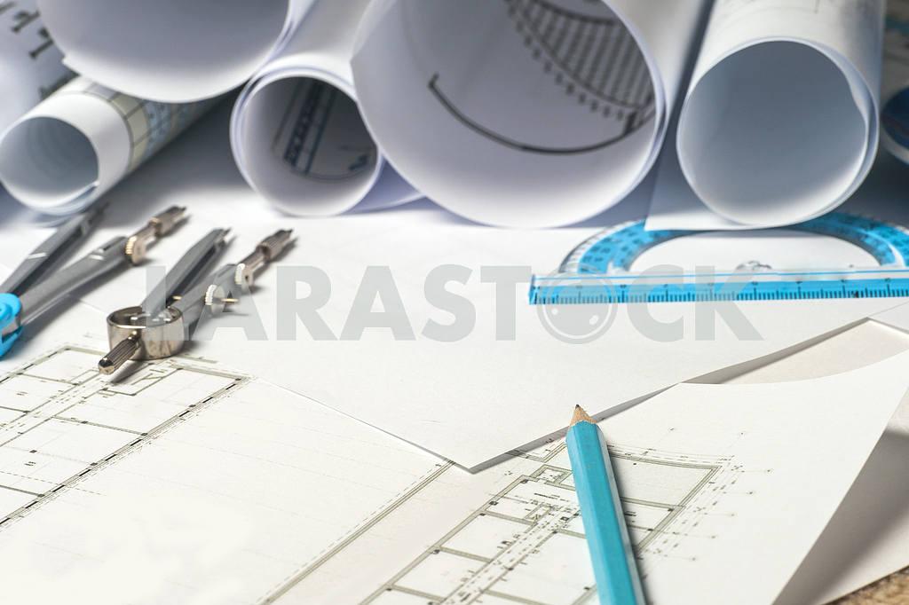 construction project paper