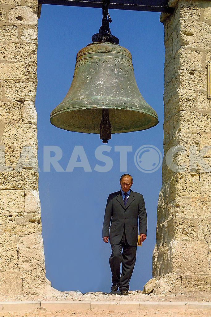 V. Putin visits Crimea — Image 10112