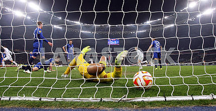 Dinamo - Everton 5-2