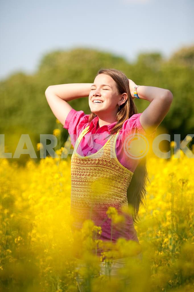 Smile teen — Image 11109