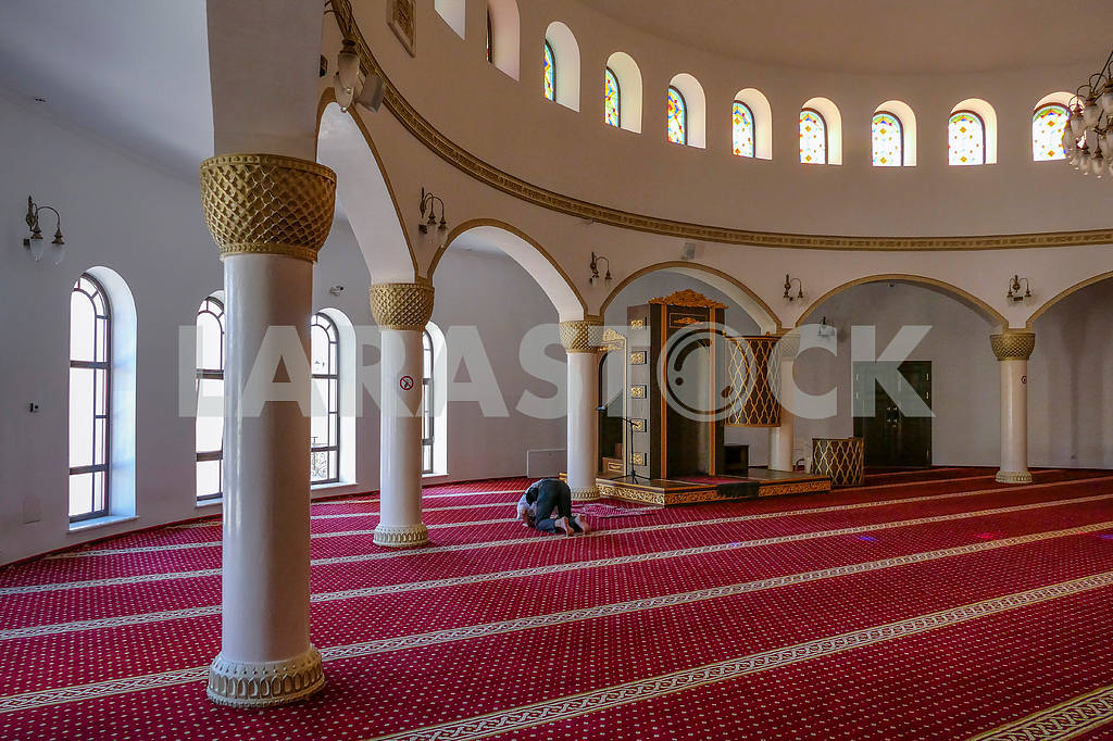 Mosque — Image 11722