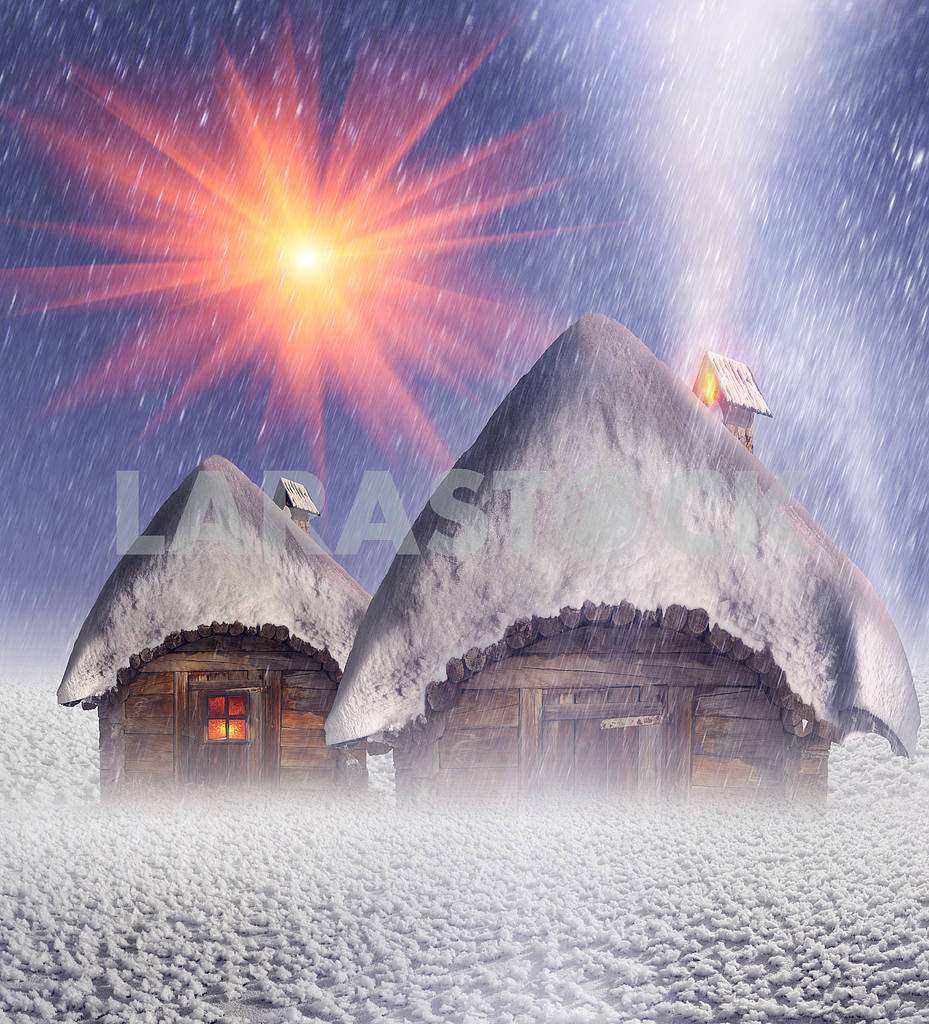 Polar fairy houses — Image 11776