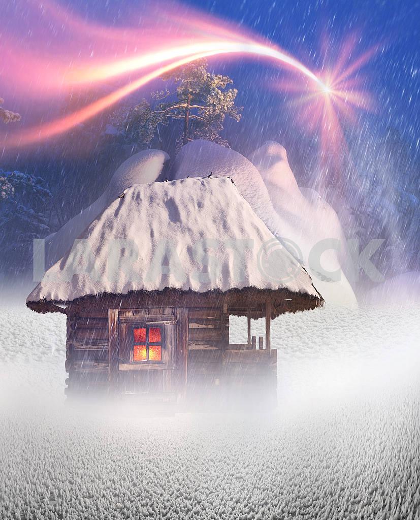 Polar fairy houses — Image 11780