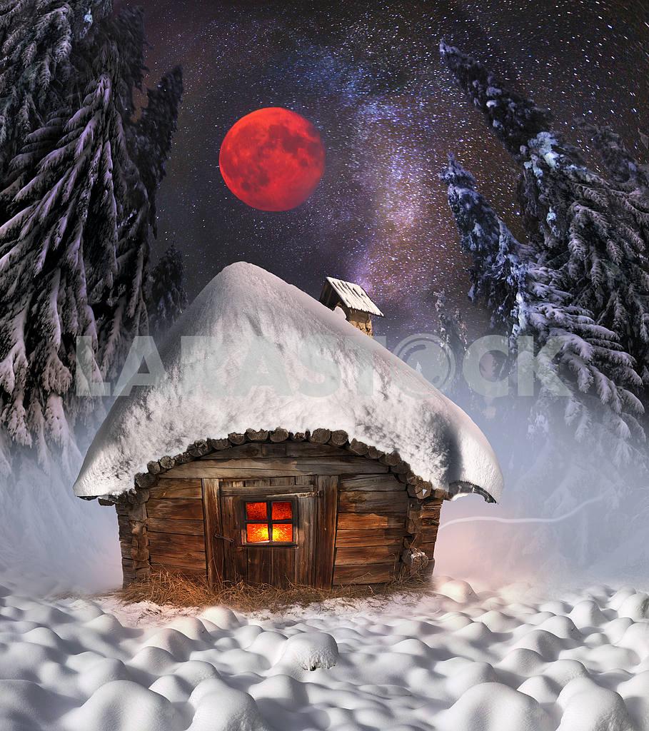 Polar fairy houses — Image 12022