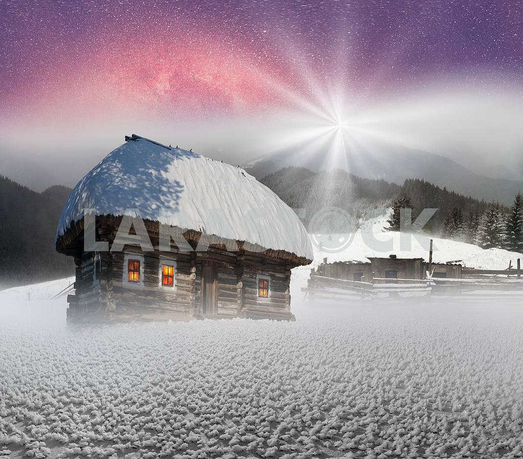 Polar fairy houses — Image 12368