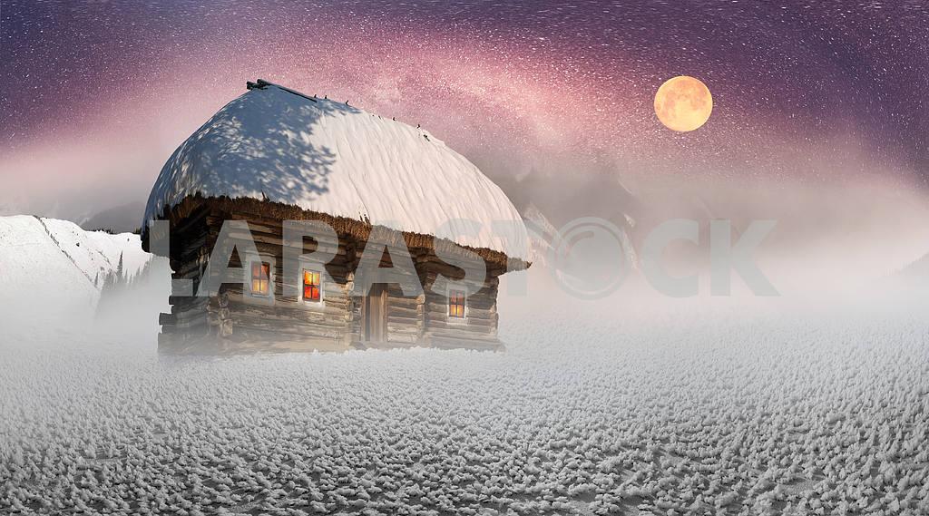 Polar fairy houses — Image 12399