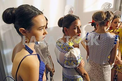 Mercedes-Benz Kiev Fashion Days S/S 2016