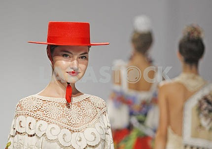 Mercedes-Benz Kiev Fashion Days S/S 2016