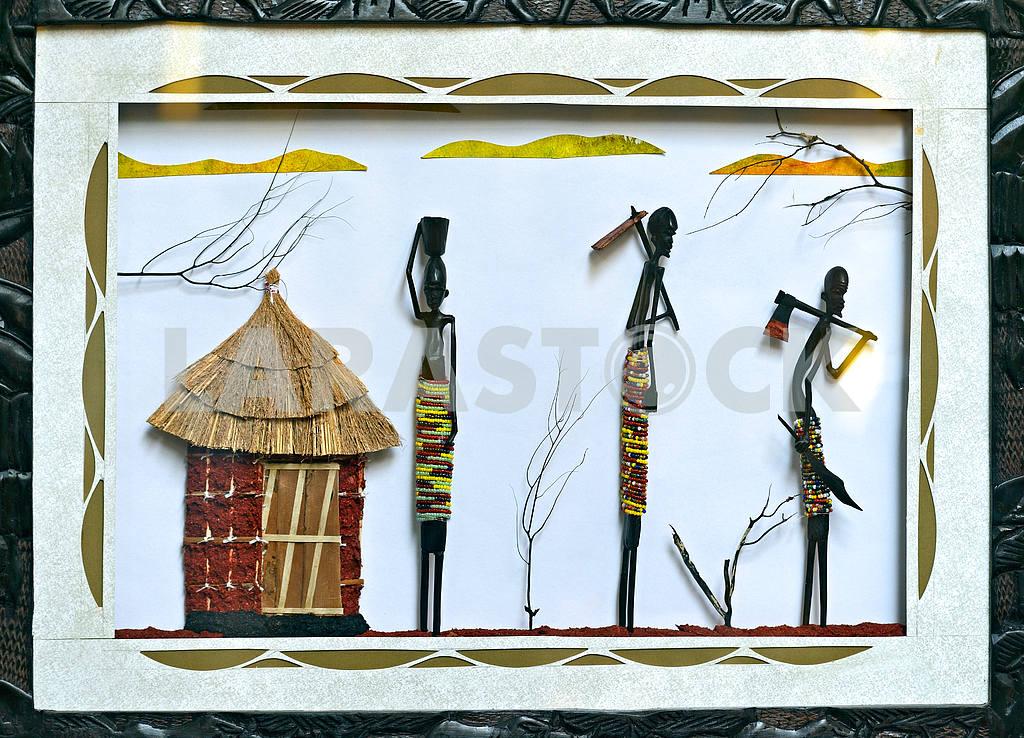 Масаи Мара в Кении — Изображение 12999