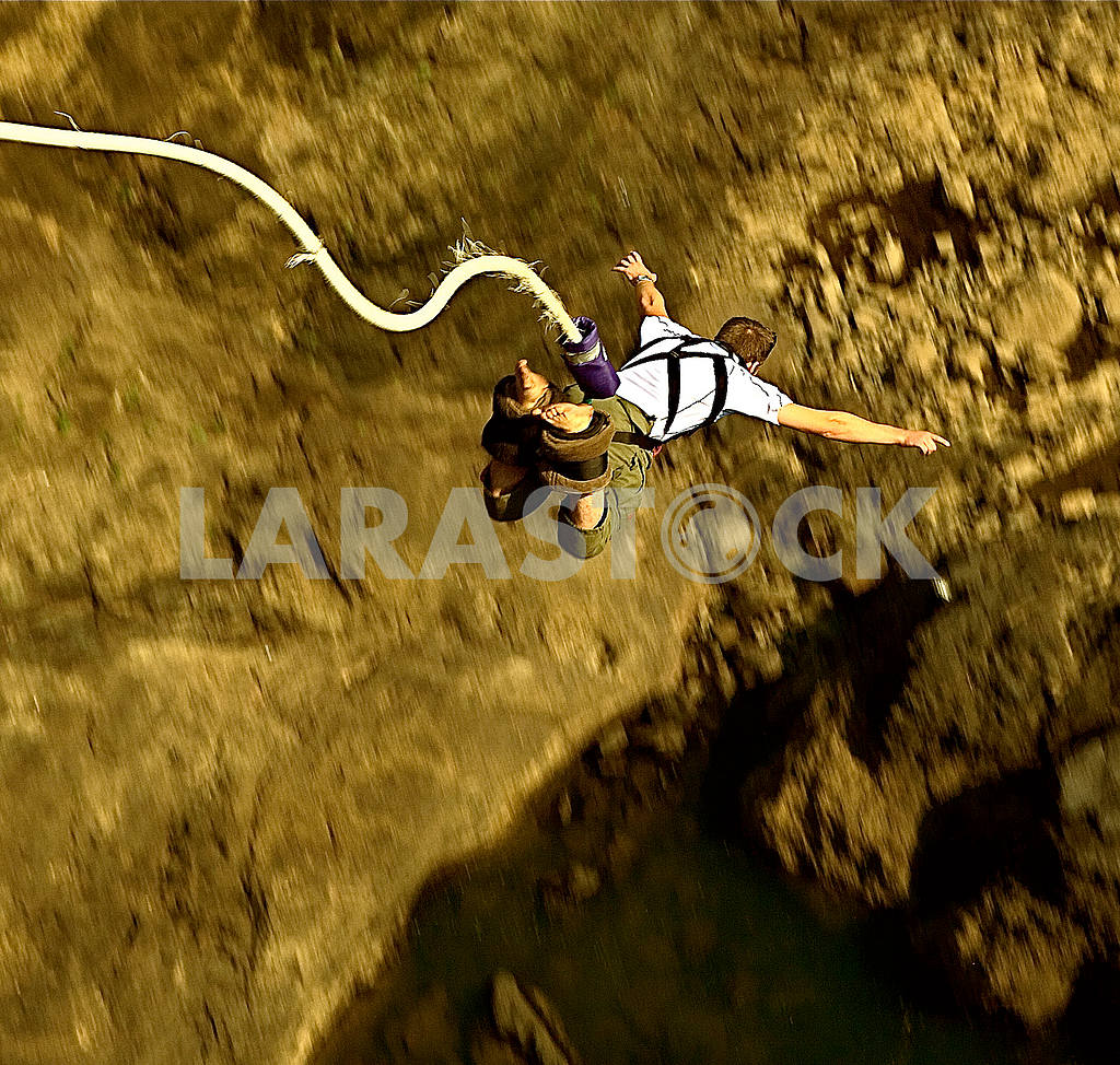 Free fall — Image 1306
