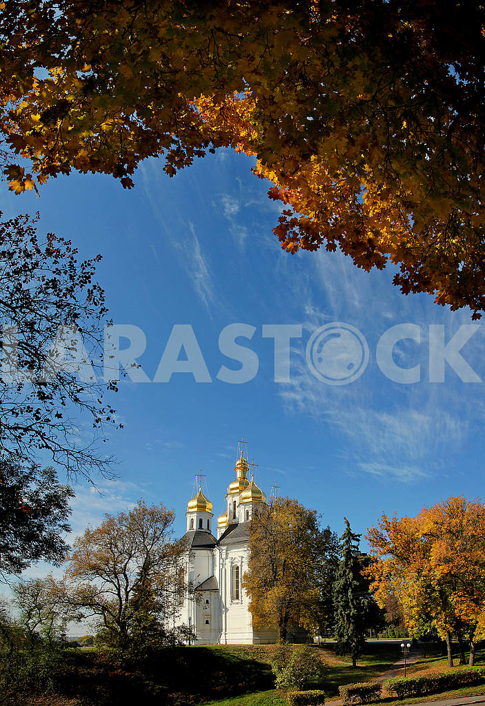 Chernihiv, Catherine, Val — Image 13344