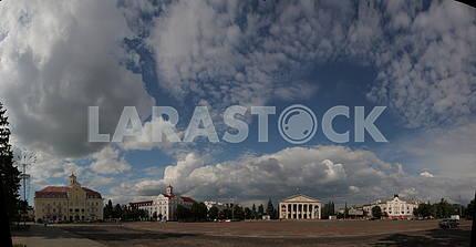 Town Chernigov
