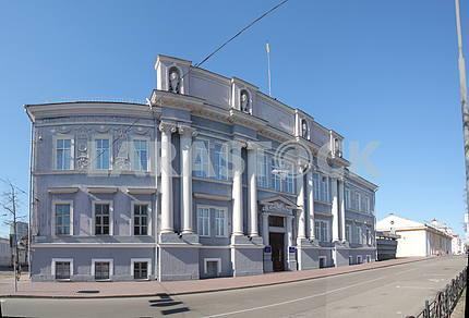 Chernihiv City
