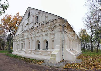 Chernihiv house Lizogub