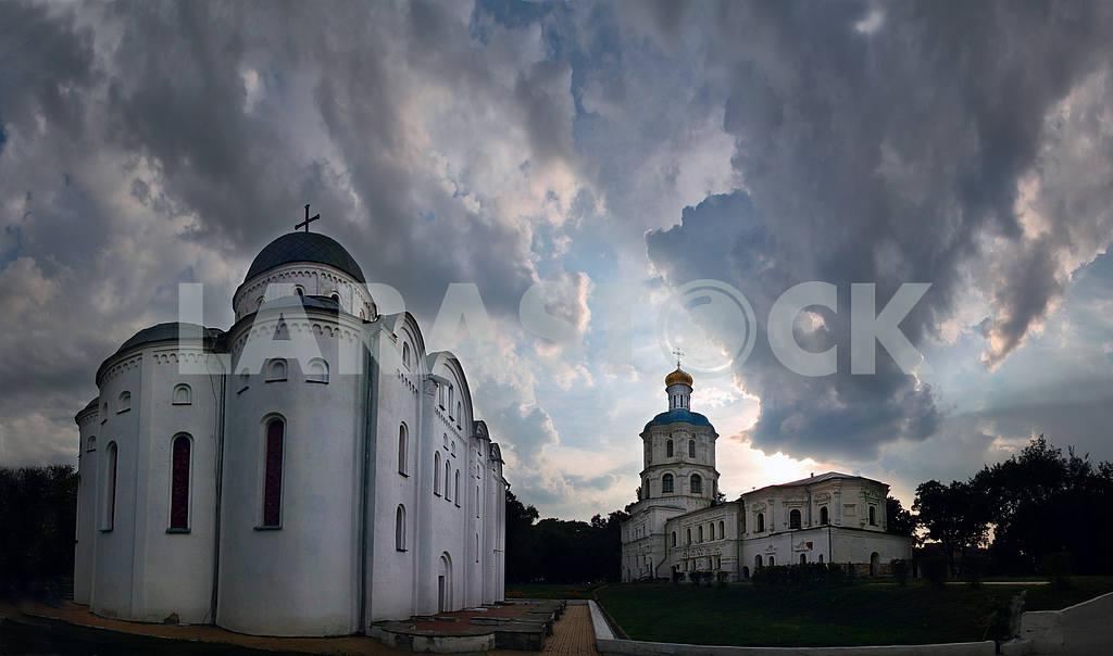 Boris and Gleb Cathedral and Collegium — Image 13401