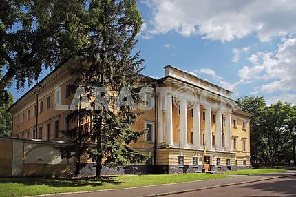 Chernihiv, Museum of Tarnow