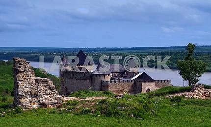 Khotyn fortess