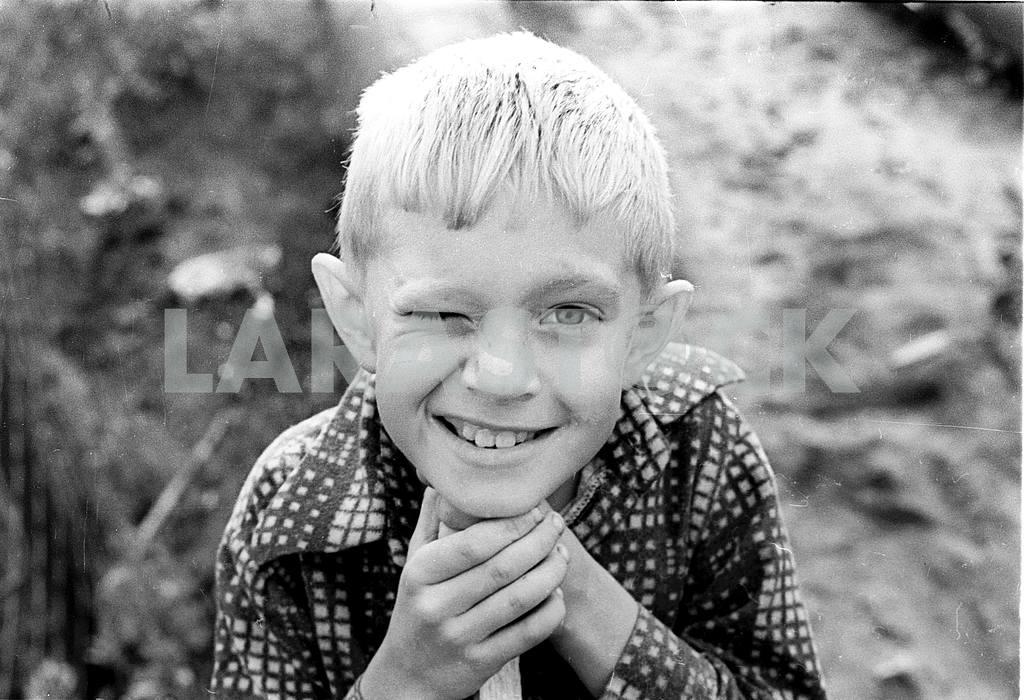 Children Olkhon — Image 13594