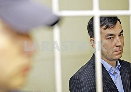 Судебное слушание по предполагаемым российским солдатам Евгению Ерофееву и Александру Александрову в Киеве