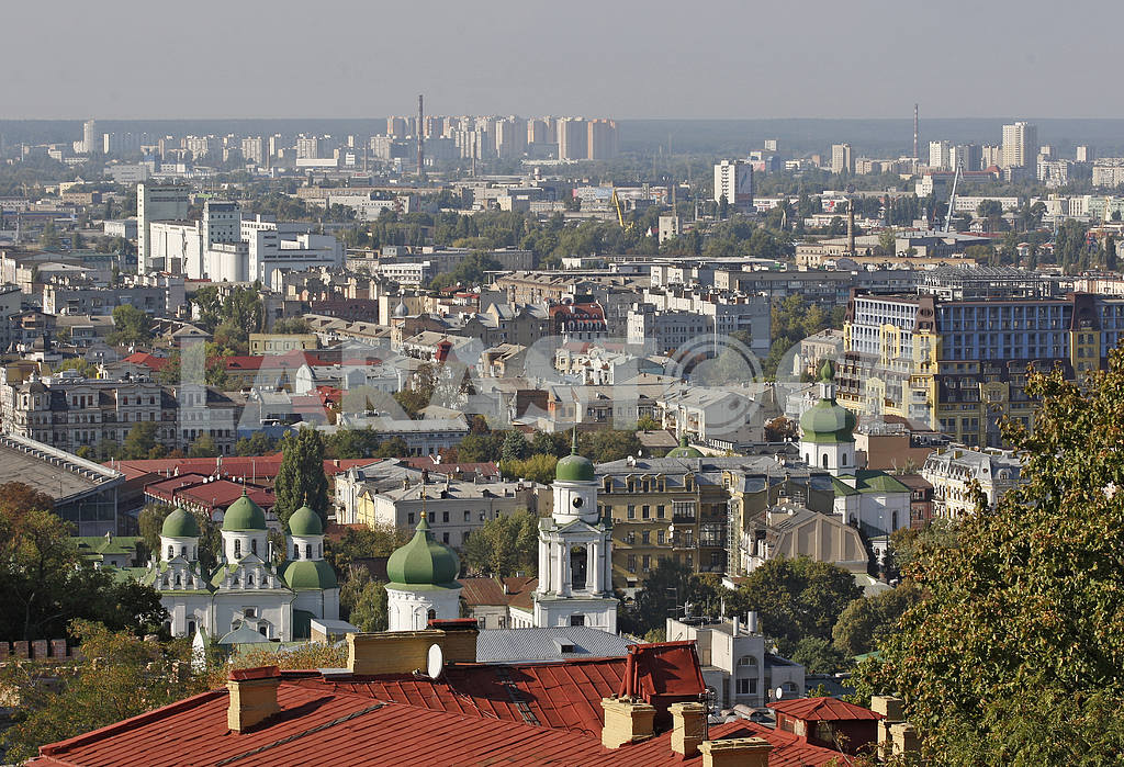 Podil,Kiev views — Image 13783