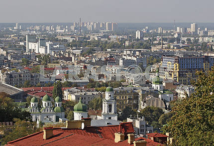 Podil,Kiev views