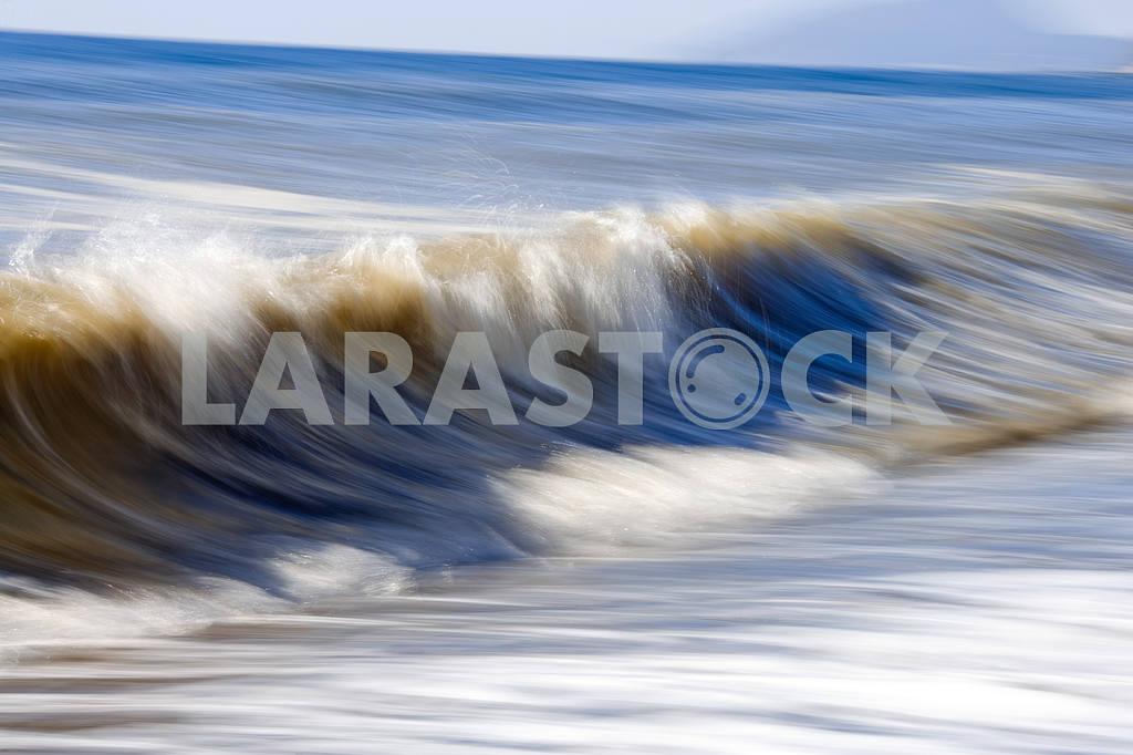 Ocean Waves — Image 13795