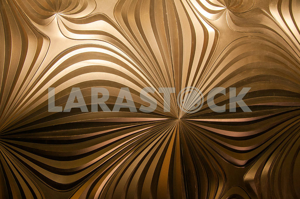Metal modern 3d Structure background — Image 13870