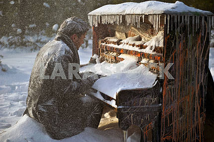 Snow Summer of Love