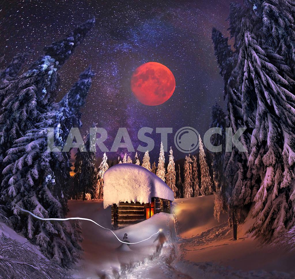 Residence Santa Claus — Image 1409