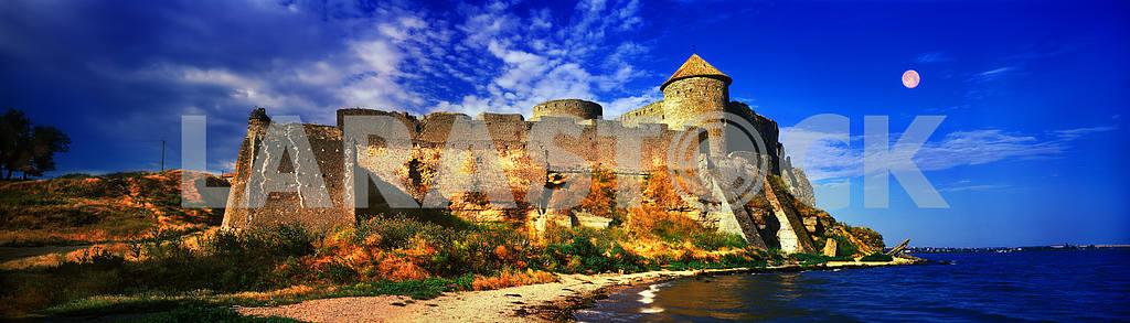 Belgorod-Dnieste  fortress