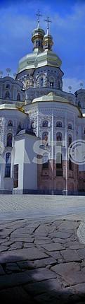 Главный собор церковь Киево- Печерской Лавры