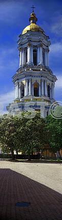 Большая Лаврская колокольня