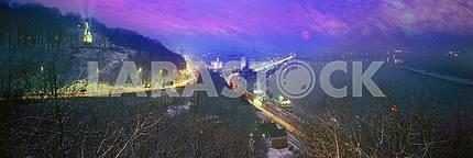 Night view Hem