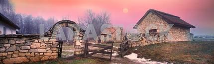 Украинская историческая страна южная сторона