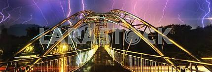 Страшная буря
