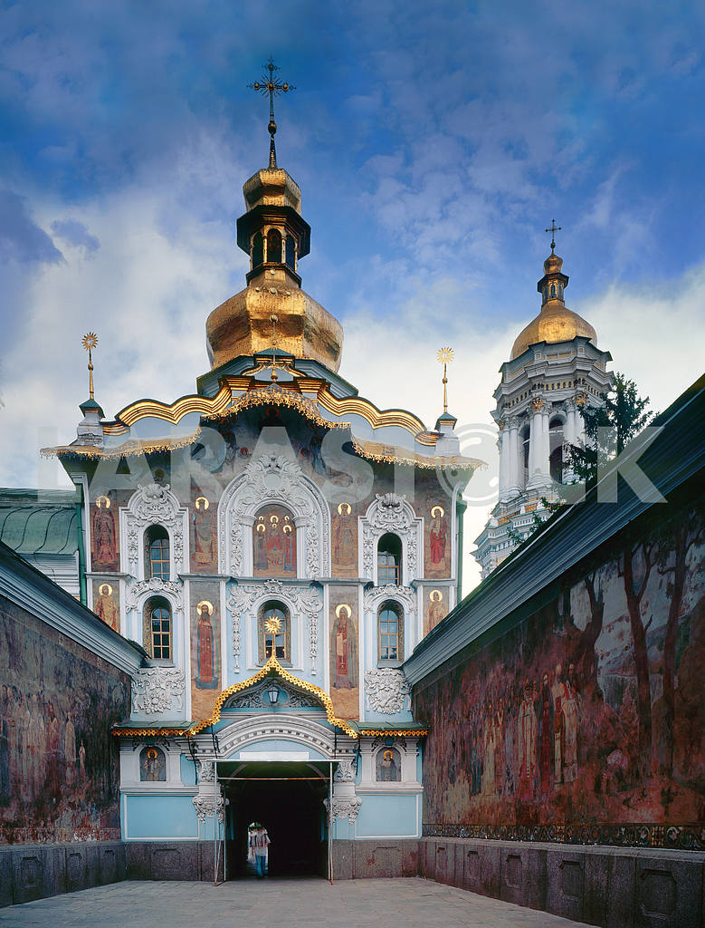 Kiev-Pechersk Lavra — Image 15200