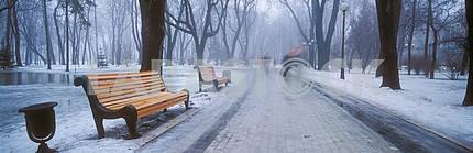 Mariiinsky Park