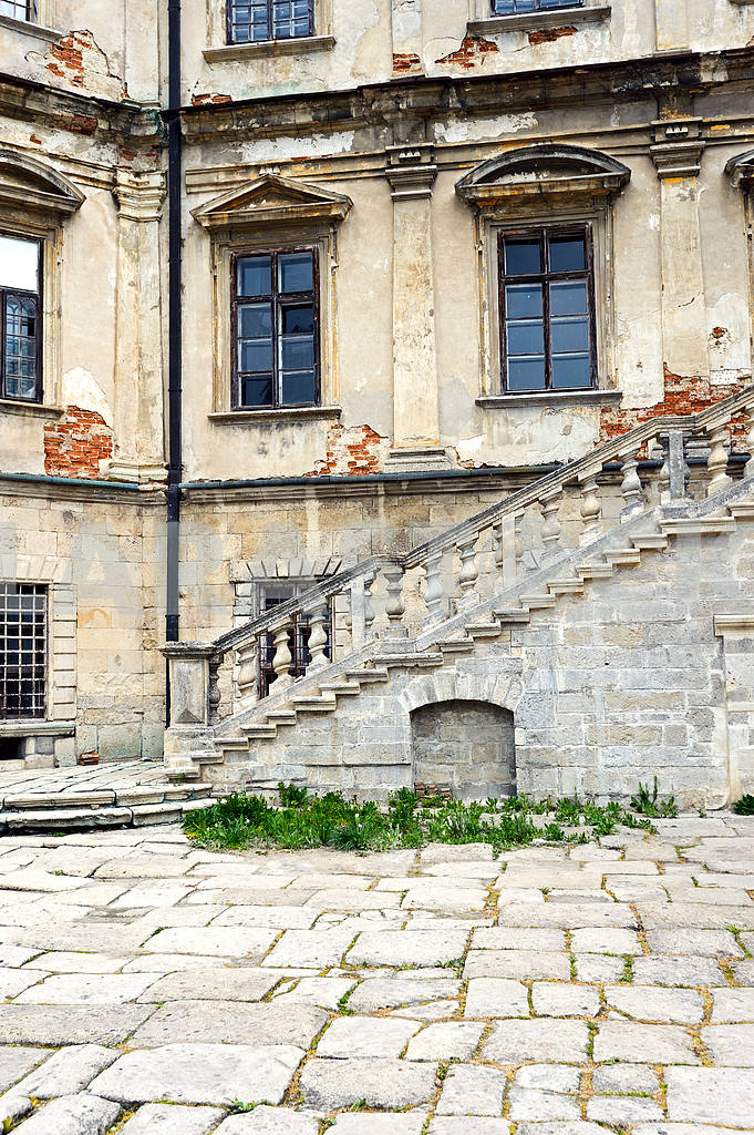 Fortress in Lviv — Image 1634