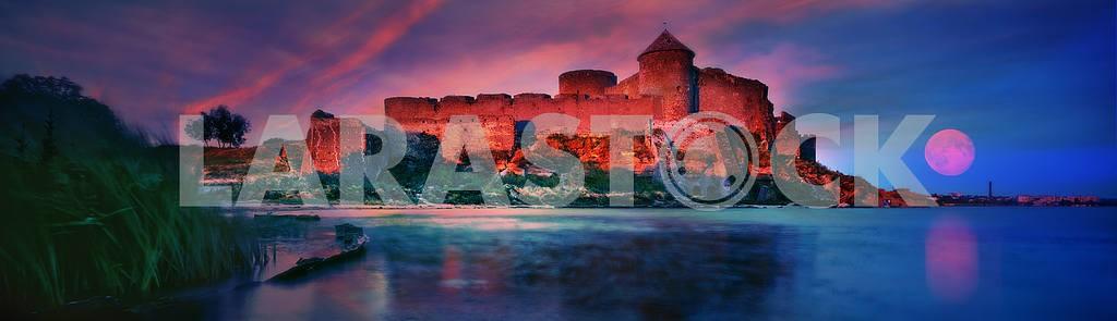 Belgorod-Dniester fortress — Image 16366