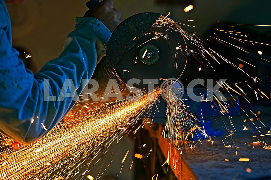 Metal cutting tools — Image 1730