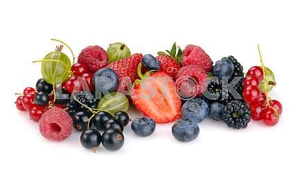 Набор ягод