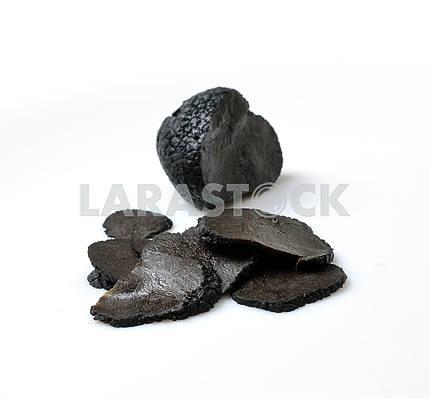 Гриб черный трюфель