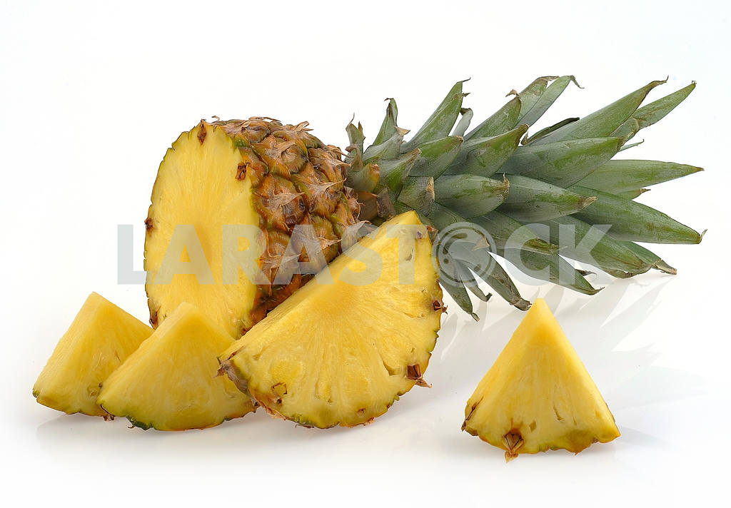 Ananas slices — Image 18139