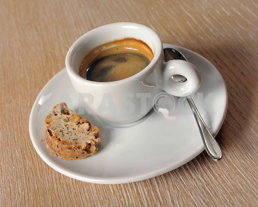 Espresso cup — Image 18403