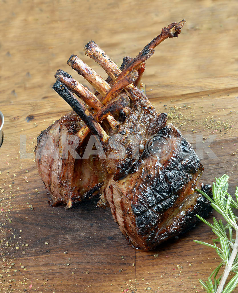 Rack of lamb — Image 18406