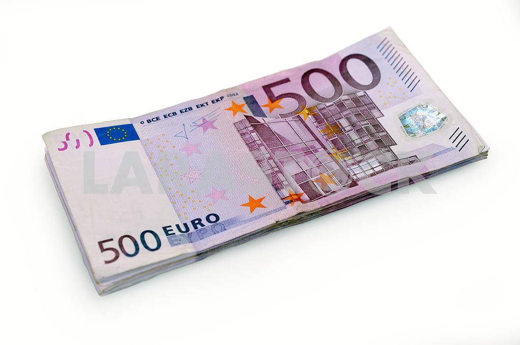 500 Euro — Image 18538