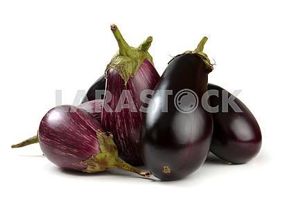 eggplant varieties of graffiti
