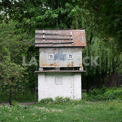 Old dovecote
