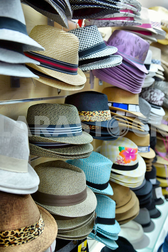 Hats — Image 18940