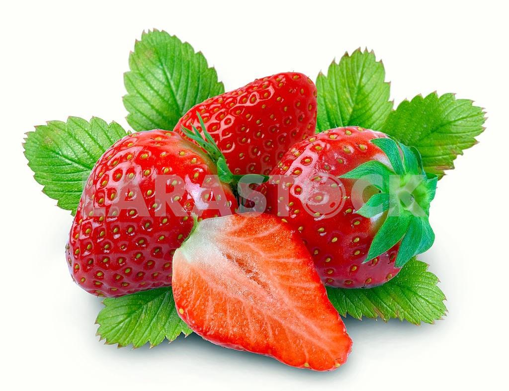 Клубника ягода фото